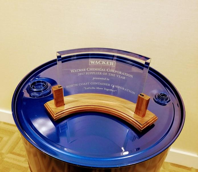 Wacker Award