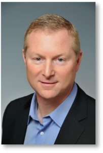Kyle Stavig, CEO Myers Container